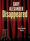 Disappeared, Gary Alexander, 1594148929