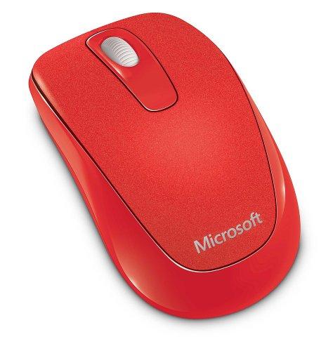 Microsoft Wireless Mobile Mouse 2CF 00041