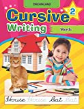 Cursive Writing Book (Words) - Part 2