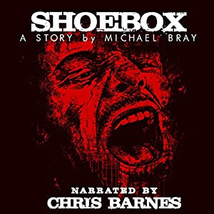 Shoebox Audiobook