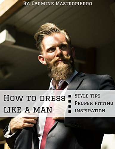 How To Dress Like A Man: Style Tips, Colour Co-Ordination, Proper Fitting, Outfit Inspiration & More!