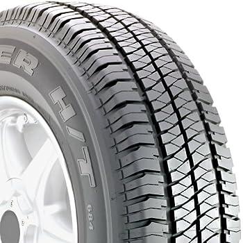 Bridgestone Dueler H/T 684 II All-Season Radial Tire - 265/70R17 113S