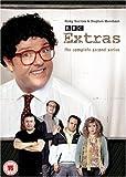 Extras : Complete BBC Series 2 [2005] [DVD]