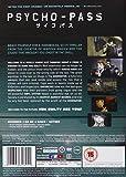 Psycho-Pass: Complete Season 1 [DVD]