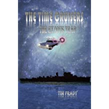 The Time Cruisers in The Exodus Trap