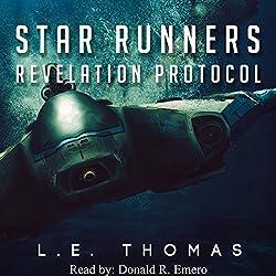 Star Runners: Revelation Protocol (#2)