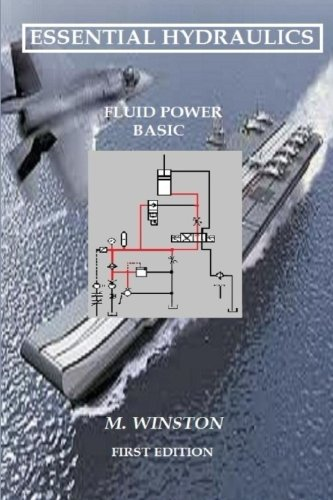 Essential Hydraulics: Fluid Power - (Hydraulic Fluid Power)