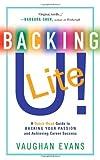 Backing U! Lite, Vaughan Evans, 0956139116