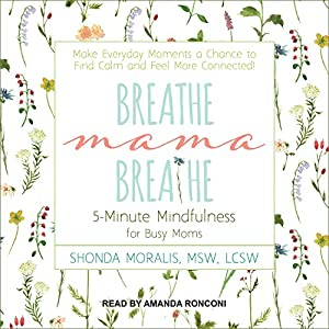 Breathe, Mama, Breathe Audiobook