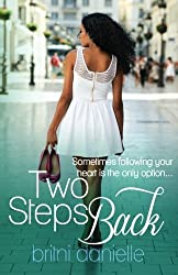 Two Steps Back by Britni Danielle (2014-06-11)