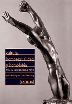 Cultura, homosexualidad y homofobia. I: Vol. I / Perspectivas gays (Spanish Edition) - Kindle