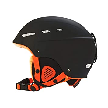 Professional Adult Youth Sports Cascos de esquí Snowboard Skate Casco de esquí Casco de la Motocicleta