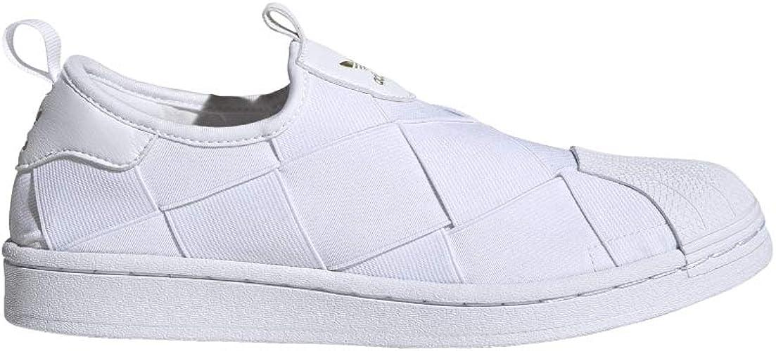 adidas Originals Superstar Zapatillas sin cordones para