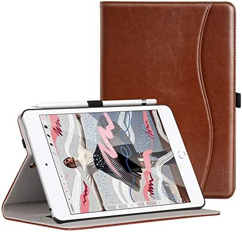 Leather Protective Multi Angle Paperwork Functional