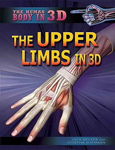 The Upper Limbs in 3D (The Human Body in 3D) pdf epub
