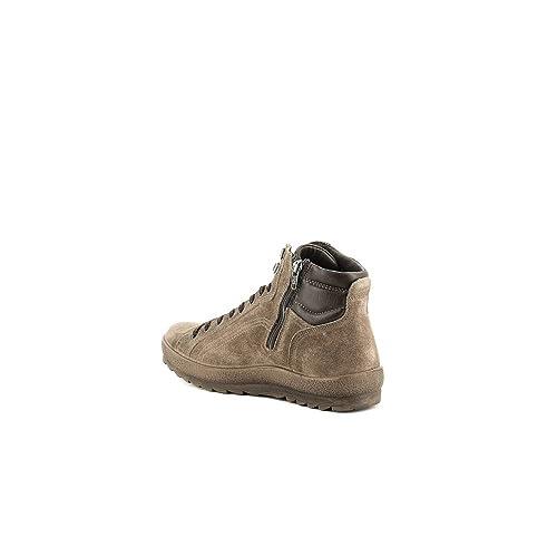 Igiamp; 6678200 itScarpe FangoAmazon Sneakers E 41 Co Borse Uomo Alte UzpqSMV