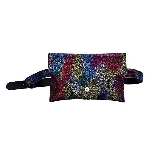 Handbag Pochette Clutch Donna Marsupio D E Portafoglio Per Donna Pelle Mano Panpany In Strap Tracolla Con marsupio Paillettes A Borsa Moda 8YTwYd