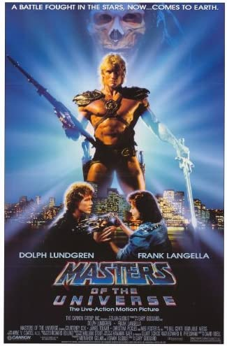 Amazon.com: Masters of the Universe: Prints: Posters & Prints