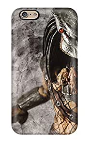 Awesome Spencer Tompkins Defender Tpu Hard Case Cover For Iphone 6- Predator