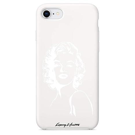 Luxuryhunters Marilyn Monroe Disegno Plastica Custodiacover Per