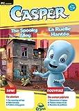 Casper the Spooky Alley/ La Ruelle Hantee