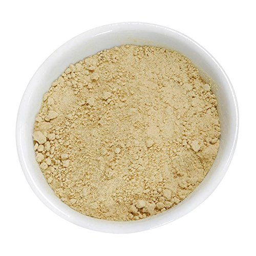 Ginger Powder - 1 resealable bag - 1 lb