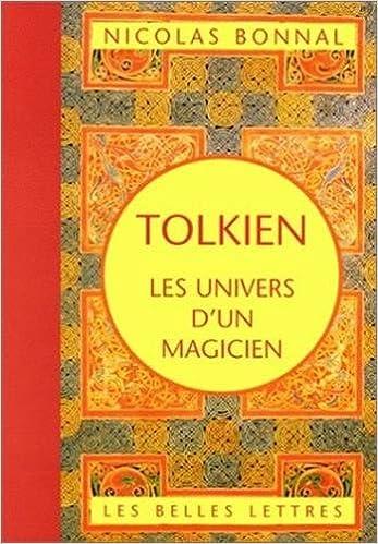 Amazoncom Tolkien Les Univers Dun Magicien 9782251441375