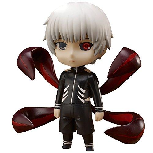 Tokyo Ghoul Kaneki Ken Toy Action Figure (No Mask)