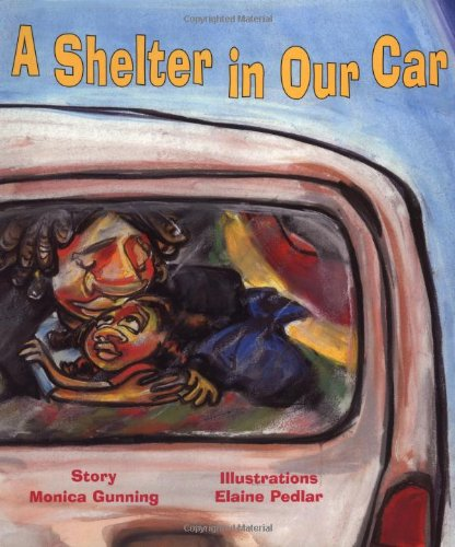 Shelter Our Car Monica Gunning product image