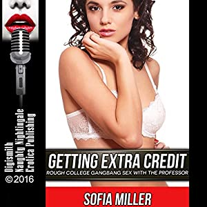 Getting Extra Credit Audiobook