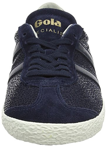 Crackle Gola Femme Specialist Gola Specialist Baskets tY5Txwq