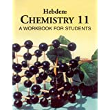 Hebden: Chemistry 11, a workbook for students