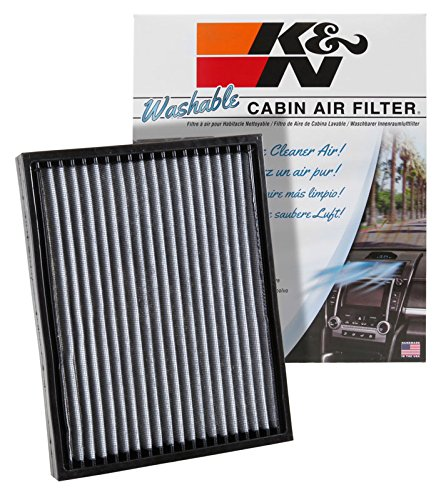 VF2049 K&N CABIN AIR FILTER (Cabin Air Filters):