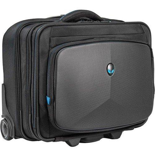 Alienware Vindicator Bag Rolling Case by Mobile Edge