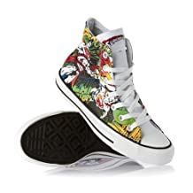 Converse DC Superman High-top Sneakers