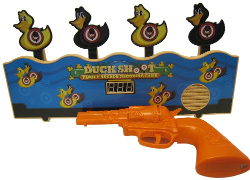(Duck Shoot Family Arcade Shooting Game)