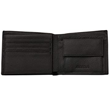 baf8a5cb Amazon.com: Black Friday Clearance Sale & Deals Day 2018-Leather Wallet Men  Coin Purse Wallets Leather With Coin Pocket mens Wallets for Crash (Black):  ...