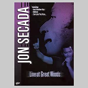 Live at Great Woods [Alemania] [DVD]