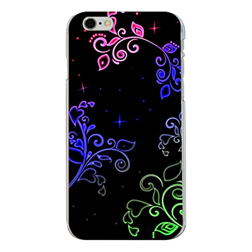 "Disagu Design Case Coque pour Apple iPhone 6 PLUS Housse etui coque pochette ""Star Neon"""
