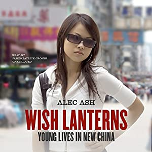 Wish Lanterns Audiobook