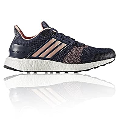 Amazon.com | Adidas Ultra Boost ST Women's Running Shoes