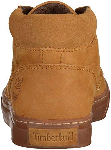 adventure 2 brown nubuck medium beige TIMBERLAND Chukka cupsole 0 fq5F5d