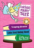 Best Of Fractured Fairy Tales