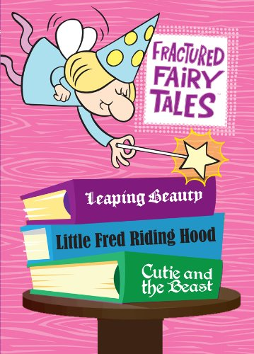 Animated Fairy Tales - Best Of Fractured Fairy Tales