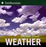 Weather, Seymour Simon, 0060884401