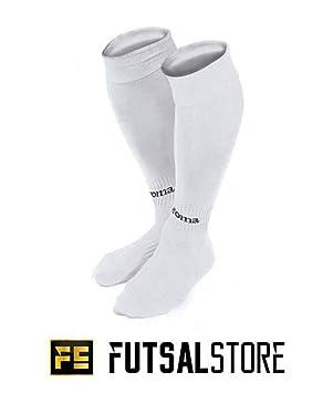Joma Classic - calcetines de fútbol para hombre, Naranja, S