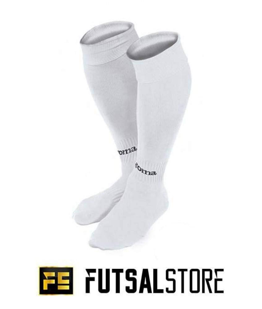 Joma Classic - calcetines de fútbol para hombre, Gris, L product image