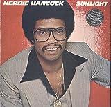 Herbie Hancock: Sunlight LP VG+/NM UK CBS 82240 Some edgewear
