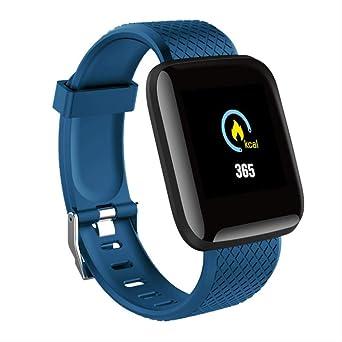 Smart Watch, Smart Watch Hombres Presión Arterial ...