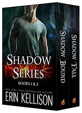 Shadow Series Boxed Set Shadow Bound And Shadow Fall